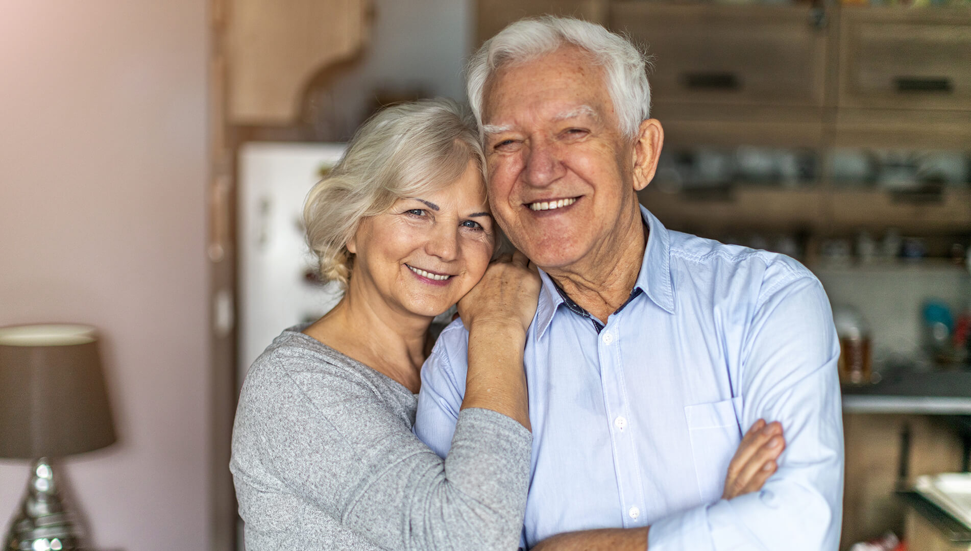 Healthy Relationships and Longevity